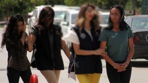 PKK operasyonunda 4 kişi adliyeye sevk edildi