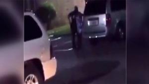 Polis hamile kadını öldürdü