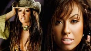 Şarkıcı Lara'nın son hali şok etti!