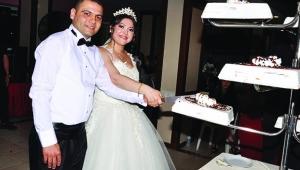 Sevil İle Mahmut evliler kervanında