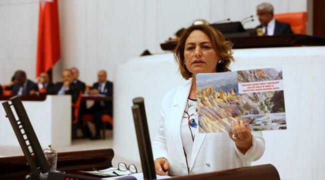 Şevkin: AKP'li vekiller nasıl rahat uyuyor?