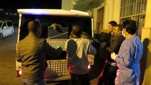 Sınırda 9 erkek cesedi bulundu