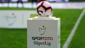 Süper Lig'de yeni sezonun başlangıç tarihi belli oldu