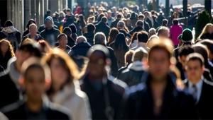 Türkiye'de yaşayan yabancı sayısı her yıl artıyor