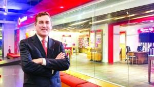 Vodafone'dan bir yılda 1,5 milyar lira yatırım