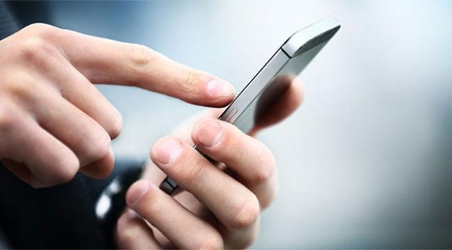 Yurtdışından telefon getirenlere kötü haber