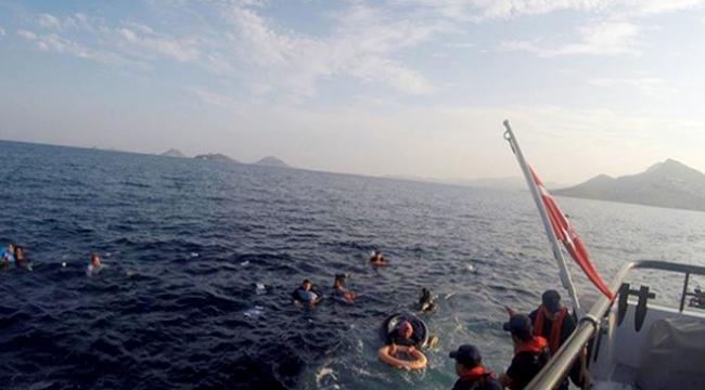 12 mültecinin öldüğü tekne faciasında yeni gelişme