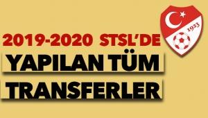 2019-2020 Spor Toto Süper Lig'de yaz transfer döneminde atılan tüm imzalar