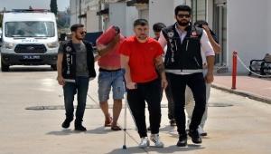 Adana'da 15 günlük uyuşturucu operasyonu