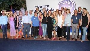 Adana Kolejliler buluştu