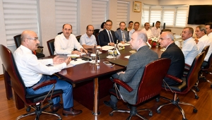 'Adana'nın değerlerini markalaştırcağız'