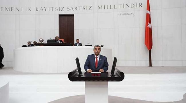 """""""Adanalı çiftçilerimiz mağdur edilmesin"""""""