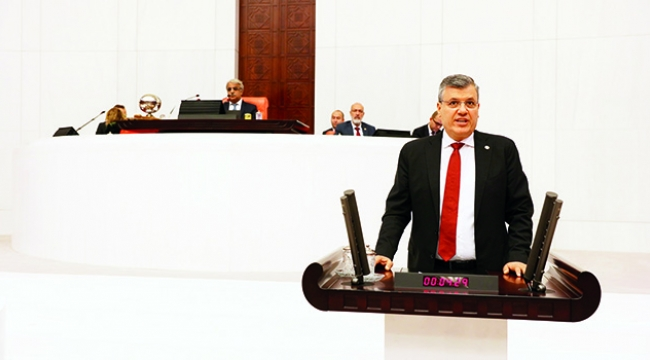 Ayhan Barut, Doğankent'in sorunlarına çözüm arıyor