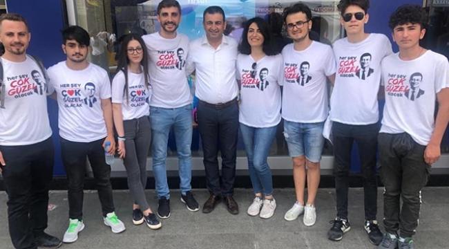 Bulut: İstanbullular emaneti sahibine verdi