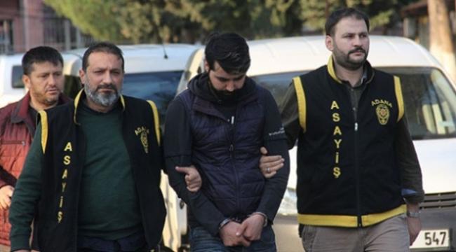 Canlı yayında cinayete 2 müebbet verildi