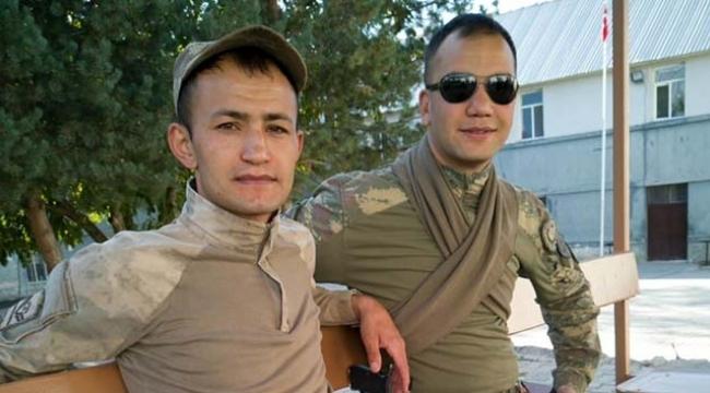Çıkan çatışmada 2 askerimiz şehit oldu