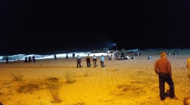 Denize düşen genç boğularak hayatını kaybetti