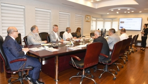 Güney Adana Kalkınma Programı masaya yatırıldı