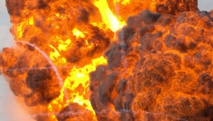 İntihar saldırısında 30 kişi öldü, 40 kişi yaralandı