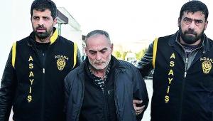 Katil zanlısı kocanın ağırlaştırılmış müebbet hapsi istendi