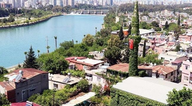 Köprülü Mahallesi kentsel dönüşüm planı onaylandı