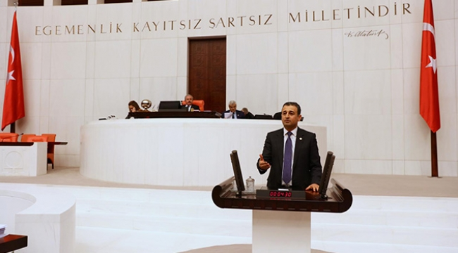 Öğrenci borçları Meclis'te