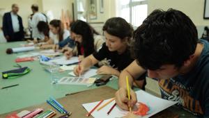 Seyhan Belediyesi'nin yaz kursları ilgi görüyor