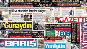 Yargı Reformu Paketi'ne Adana yerel basınından tepki