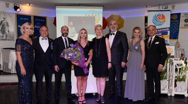Yeni başkan Turgut projelerini açıkladı