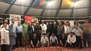 Yörük ve Türkmen kültürü yaşatılıyor