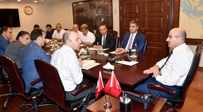 Adana, 15 Temmuz Demokrasi ve Milli Birlik Günü'ne hazırlandı