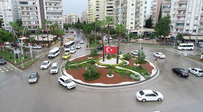 Adana'nın çehresi değişiyor