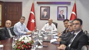 Adana'nın prestij projesi kalkınmaya katkı sağlıyor