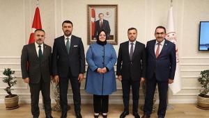 Adana'nın sorunları Ankara'da