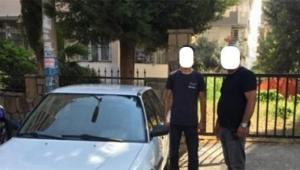Ambulansa yol vermeyen sürücüye ceza yağdı