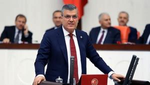 Barut: Çözüm bekleyen sorunlar ortadayken Meclis kapanmasın