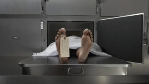 Cenazesi getirilen gencin yaşadığı ortaya çıktı