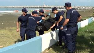 Denize giren 2 kardeş boğularak öldü