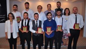 Eğitimin ödül avcıları Çukurova Üniversitesi'nden