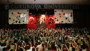 Fen Edebiyat Fakültesi 241 mezununu Uğurladı