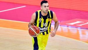 Fenerbahçe, Kostas Sloukas ile 3 yıllık sözleşme uzattı