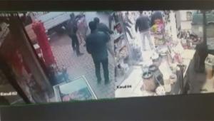 Garsonu öldüren 19 yaşındaki genç müebbet aldı