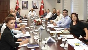 'Gastronomi Adana'nın önemli sektörlerinden biri'