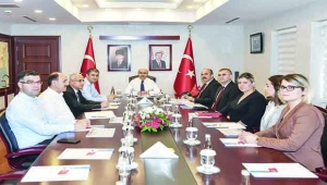 'Güney Adana'nın gelişmesini hedefliyoruz'