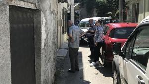 Haber alınamayan yaşlı adamın cesedi bulundu