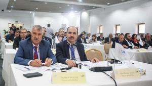 Karalar Dünya Belediyeler Birliği Eş Başkanı seçildi
