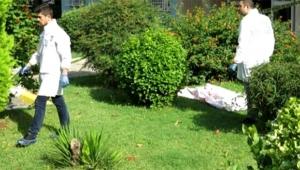 Kazılan bahçeden 21 ceset çıktı