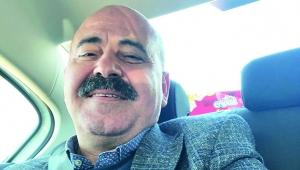 Mehmet Sağlam PFDK üyesi