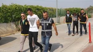 Milyon Euro'luk soygunla ilgili iki zanlı yakalandı