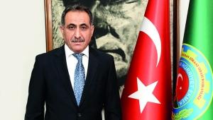 Özkan: Sulama birliklerinden gelen şikayetler arttı